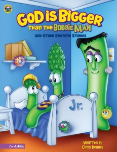 Veggie Tales, God is bigger, god is big, god is bigger than my enemy, god is bigger than my circumstances, big, bigger, Christ, Christian, control, follow, following, God, God is in control, Jesus, Know God, Know you God, peace, trust, fear, letting go of fear, god is bigger than my past, past, hurts, tragedy, future, trials, achievement, fear, enemy, God is bigger than Satan, evil, sin, flesh, bigger than my rebellion, Romans 8:37-39, Romans 8, Romans 8: 37, Romans 8:38, Romans 8:39, we are safe in his arms, how do i trust god, trusting god