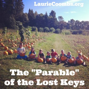The Lost Keys