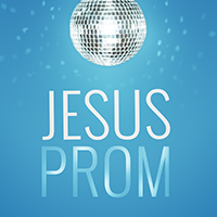 series-jesus-prom-album