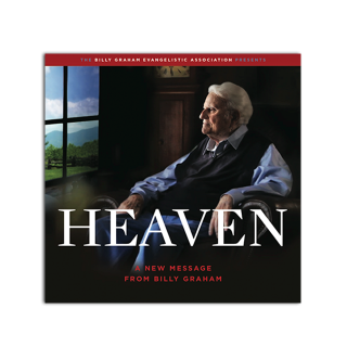 Heaven – My Hope with Billy Graham