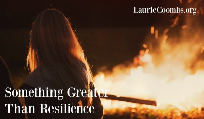 greater-than-resilience